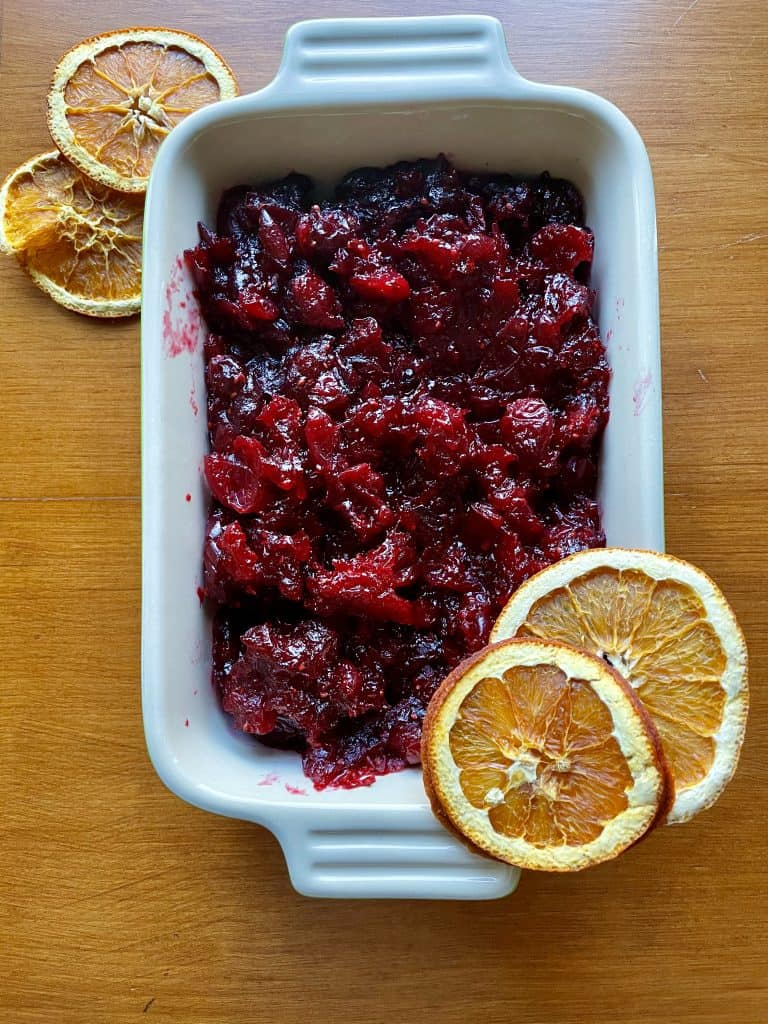 make ahead side dish for thanksgiving