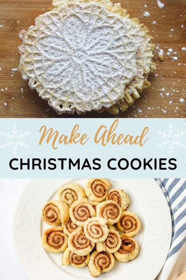 make ahead cookie collaboration