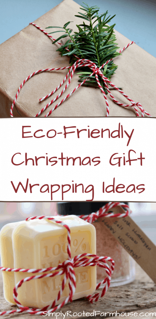 simple, eco-friendly ways to reduce waste this christmas